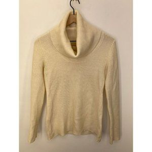 Banana Republic Turtleneck Long Sleeve Sweater S